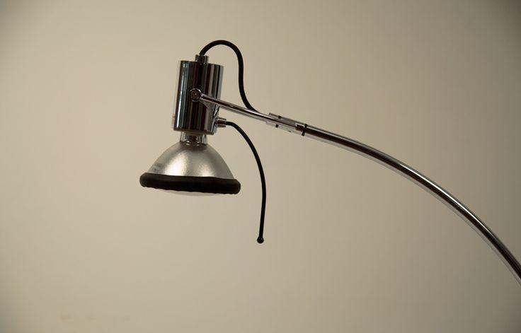 Lámparas estilo minimal urbano