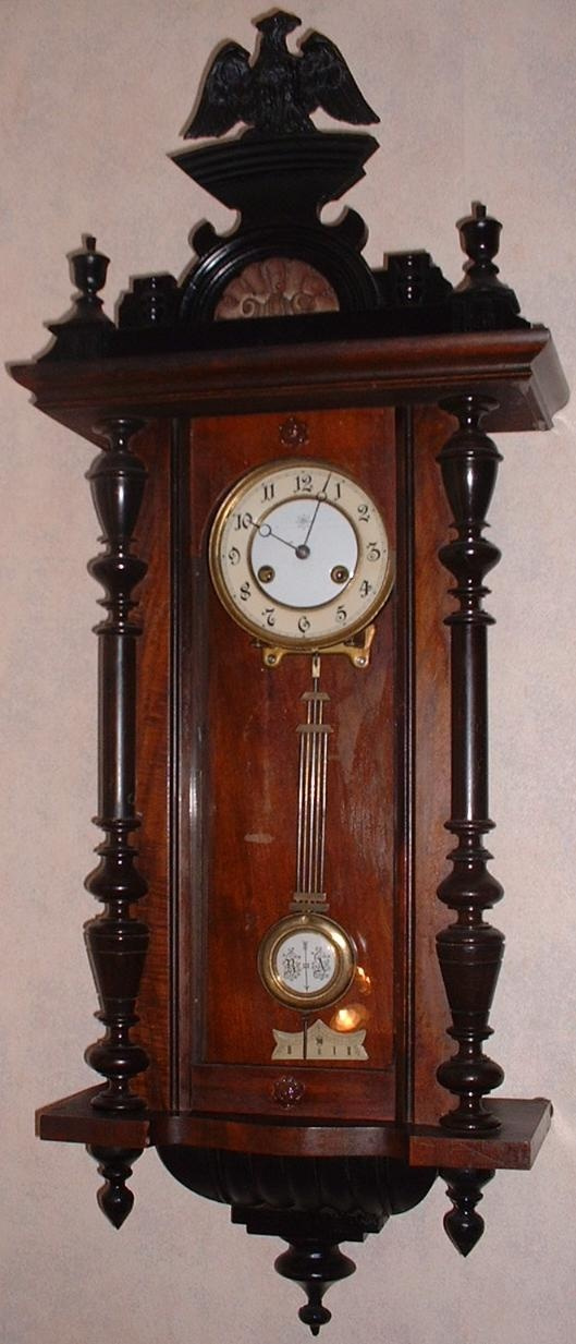 De 153 bsta Clock Wall Clock bilderna p Pinterest