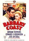 The Barbary Coast [DVD] [Eng/Fre/Spa] [1935]