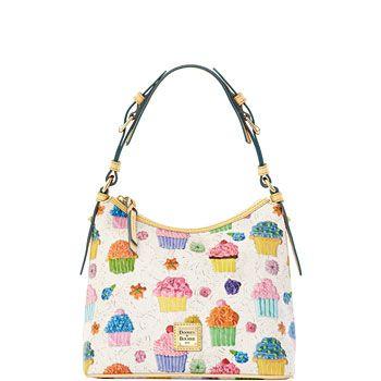Cupcakes Lucy Bag w/o Pockets
