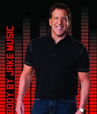'Body by Jake' Star Jake Steinfeld Releases Compilation of Workout Music