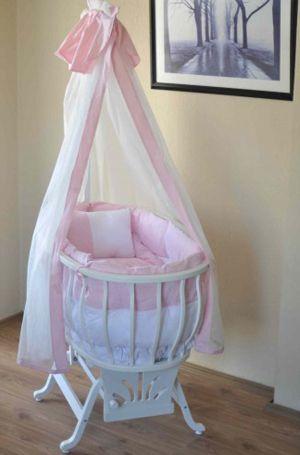 Özel Tasarım Bebek Beşikleri | Show Bebek