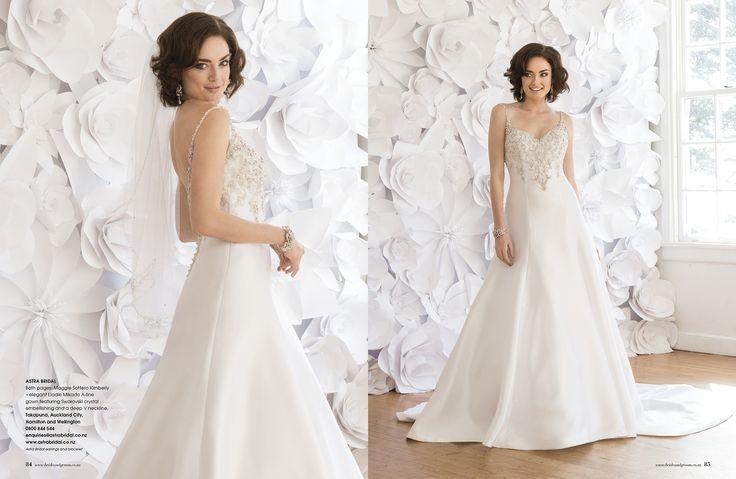 astrabridal seen bride groom magazine