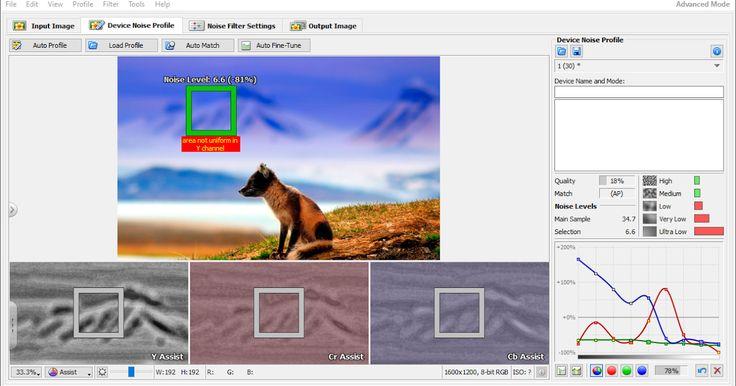 Ο ψηφιακός θόρυβος είναι ίσως ένα από τα πιο σοβαρά μειονεκτήματα της φωτογραφίας. Το Neat Image είναι το λογισμικό που θα σας βοηθήσει να τον αφαιρέσετε αλλά και να προσθέσετε επίσης και πολλές άλλες βελτιώσεις στην εικόνα σας. Το Neat Image βελτιώνει τις ψηφιακές φωτογραφίες από κάμερες σαρωμένα αρνητικά και θετικά φιλμ καθώς και από σαρωμένες εκτυπωμένες φωτογραφίες. Συγκεκριμένα μπορεί να χρησιμοποιήσει όλους τους διαθέσιμους πυρήνες σε επεξεργαστές πολλαπλών πυρήνων καθώς και σε όλους…