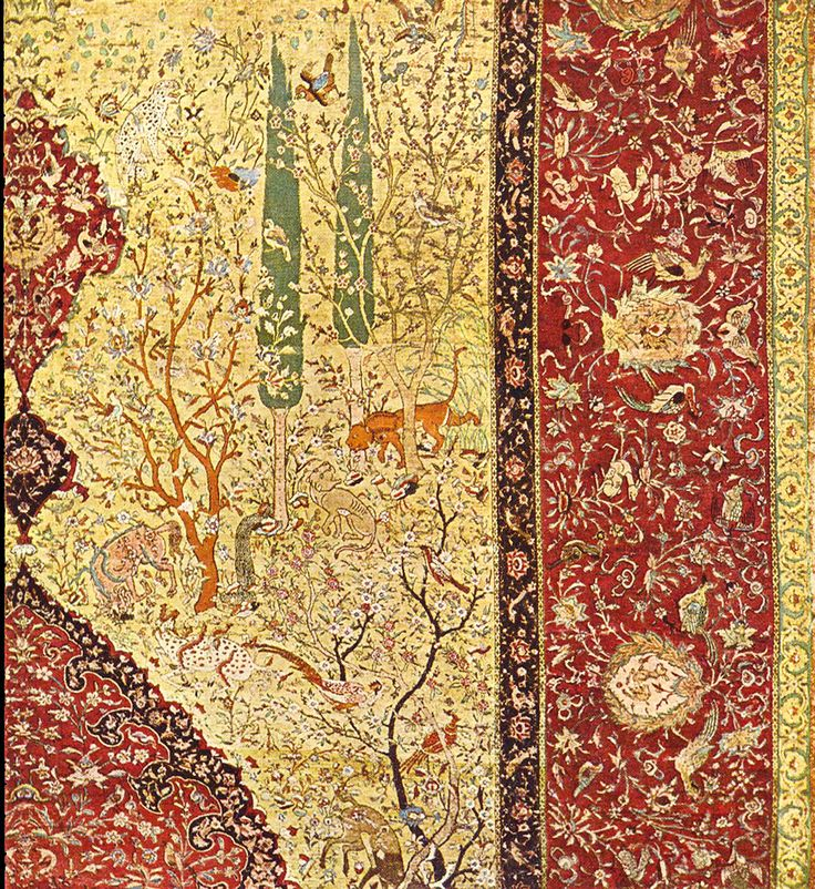 a literary analysis of the persian carpet by hanan al shaykh Al-shaykh's literature follows in the footsteps of such contemporary arab women authors as nawal el saadawi in that it explicitly challenges the roles of women in the.