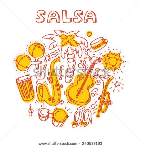 The Rhythm of Passion ( Best of Salsa Music ) - YouTube