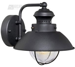 Nautical Transitional Outdoor Wall Sconce - VX-OW21581TB $36
