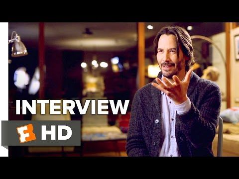 Knock Knock Interview - Keanu Reeves (2015) - Thriller HD - YouTube