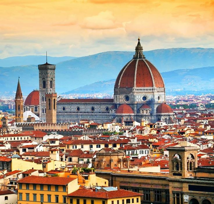 Duomo, Florence, Italy #TravelTuesday