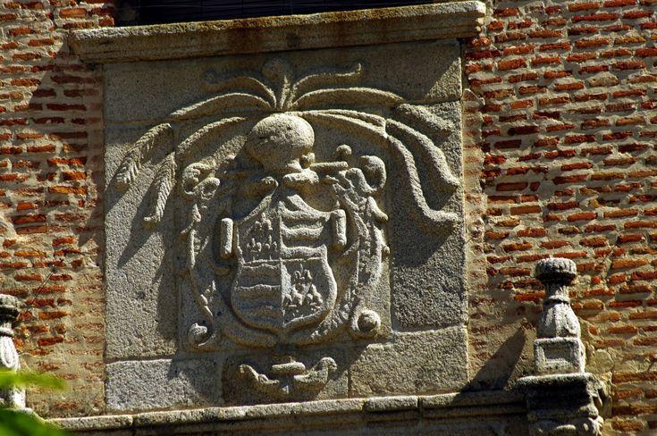 Fotos de: Ávila - Arévalo - Escudos Heráldicos