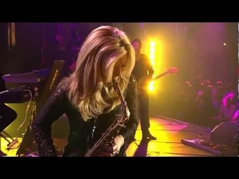 Candy Dulfer - Pick Up The Pieces (Part 1) (+playlist)