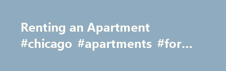Renting an Apartment #chicago #apartments #for #rent http://apartment.remmont.com/renting-an-apartment-chicago-apartments-for-rent/  #renting an apartment # New Lunch Tracker App How much are you spending on lunch? Cut costs, save money. Download for iOS Play the Financial Football Game on Your iPhone or iPad Get the latest version of the video game for your mobile device at the iTunes store. Download iPad App Download iPhone App Share Continue Reading