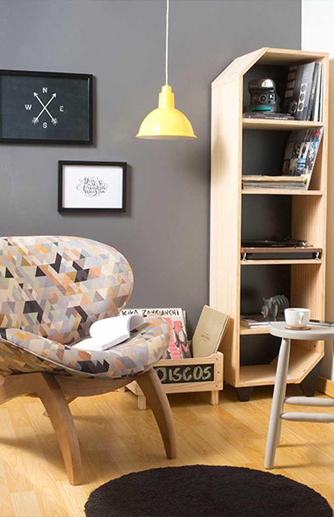 25 melhores ideias de poltronas decorativas no pinterest for Ideas decorativas para salas
