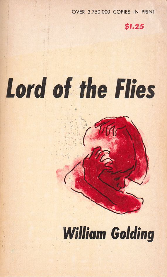 the use of metaphor and imagery in the novel lord of the flies by william golding Games are means of entertainment and relaxation golding's use of games in lord of the flies develops the central theme of the novel that humanity has evil tendency within its nature metaphorically all the games have much deeper meaning than just a game of entertainment golding develops this theme .