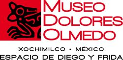 Museum with a great collection of paintings by Frida Kahlo. It also houses the largest private collection of works by Diego Rivera.