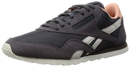 Reebok  CL Nylon Slim Core, Chaussures de course femme - ... https://www.amazon.fr/dp/B0176CRJWQ/ref=cm_sw_r_pi_dp_x_MDKBybY117WJB