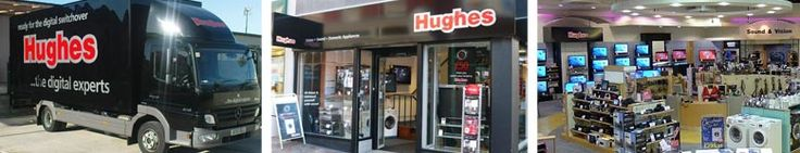 Hughes are hosting some incredible reductions on a range of vacuum cleaners: at half price OR BETTER! Many of them are available with us cheaper than anywhere else -- including Amazon. Check out the full range of reductions at http://tidd.ly/446d0c67