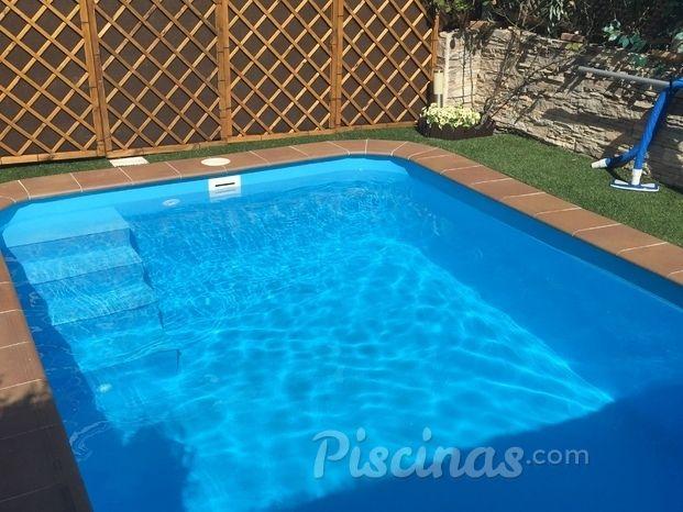 Serie Lima Piscinas Instalacion De Piscina Pool