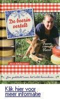 De boerin vertelt  ; een zoektocht naar het echte boerenleven - Irene van de Voort. Persoonlijke verhalen over het reilen en zeilen op  een biologisch melkveebedrijf. Reserveer: http://www.theek5.nl/iguana/?sUrl=search#RecordId=2.271873
