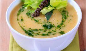 Oito receitas de sopa para saborear no inverno | Minha Vida