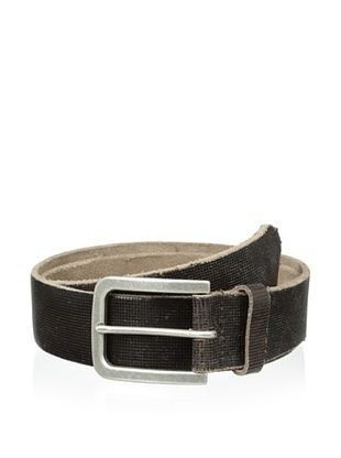 64% OFF Vintage American Belts est. 1968 Men's Lakota Belt (Brown)