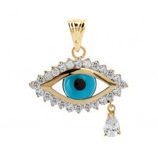 107 best Evil Eye Jewelry images on Pinterest Evil eye jewelry