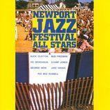 Newport Jazz Festival All Stars [CD]