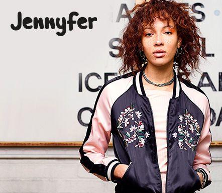 ope_JENNYFER16 - Une collection colorée et féminine...
