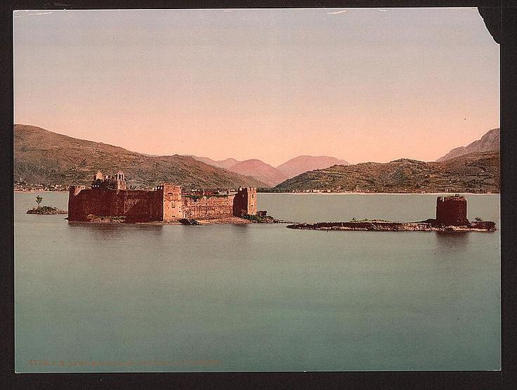 Annasemplicemente: I castelli di Cannero-Lago Maggiore