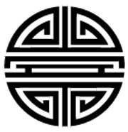 Longevity - This symbol enhances the possibility for a healthy, long and fulfilling life as the universal breath of Ch'i dances effortlessly across your path. Use in your home where the long life of ideas, relationships, fortunes and business are desired. When used on drinking water, enhances personal longevity within all cells of the body.