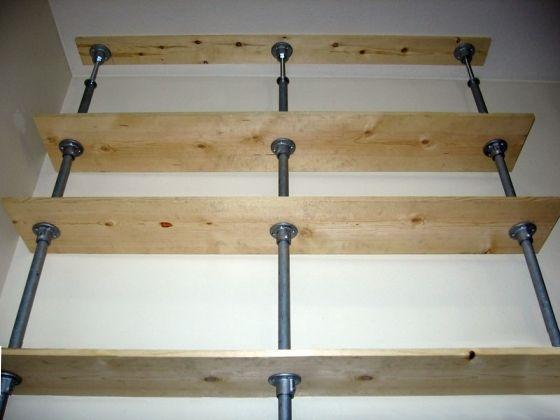 etag re sans percer project sbc fr tag res ouvertes pinterest father. Black Bedroom Furniture Sets. Home Design Ideas