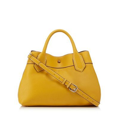 Rosetti Yellow Vicki large grab bag | Debenhams