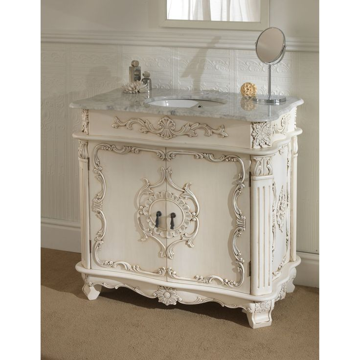 Best 20 French Vanity Ideas On Pinterest