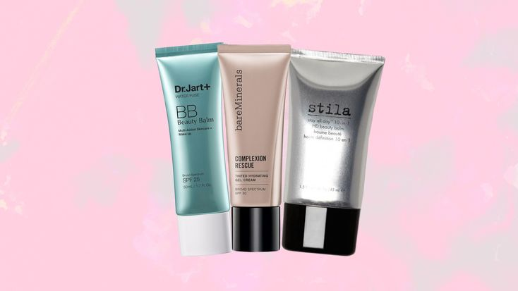 These Are the Best BB Creams for People Who Hate Foundation