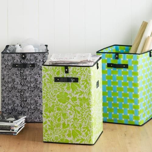 Guest Picks: Trash Talkinu0027 With Wastebaskets As Attractive As These, You  May Want To Let Them Out Of The Corner