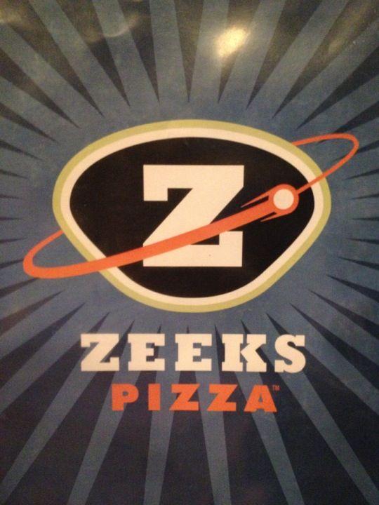 Zeeks Pizza in Bellevue, WA