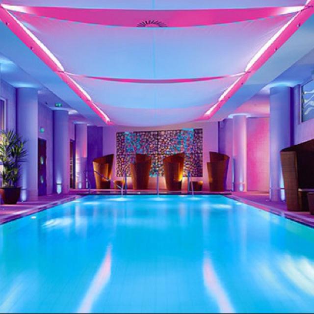 153 best indoor pool images on Pinterest | Aerial view, Aquarium ...
