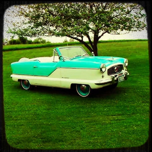 1000 Images About 1951 To 1959 Carz On Pinterest: 1000+ Images About Nash Metropolitans On Pinterest