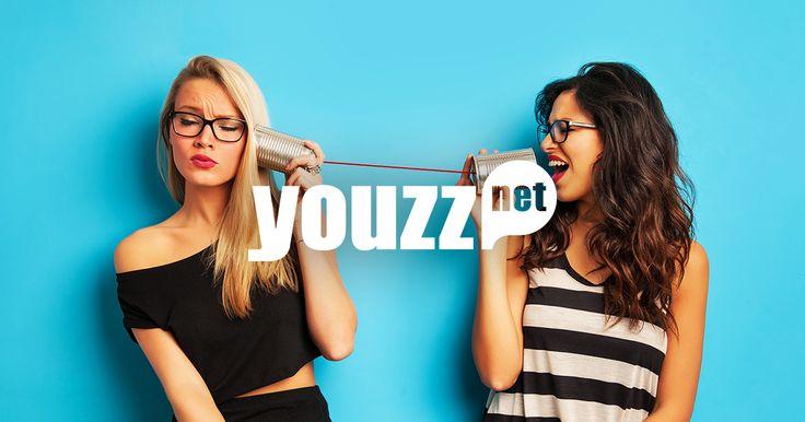 Hazte youzzer™ y podrás probar gratuitamente productos y servicios de tus marcas favoritas. Como embajador puedes convertirte en un verdadero pionero.  No pierdas la oportunidad y regístrate ahora.  ¡Grandes campañas te están esperando!