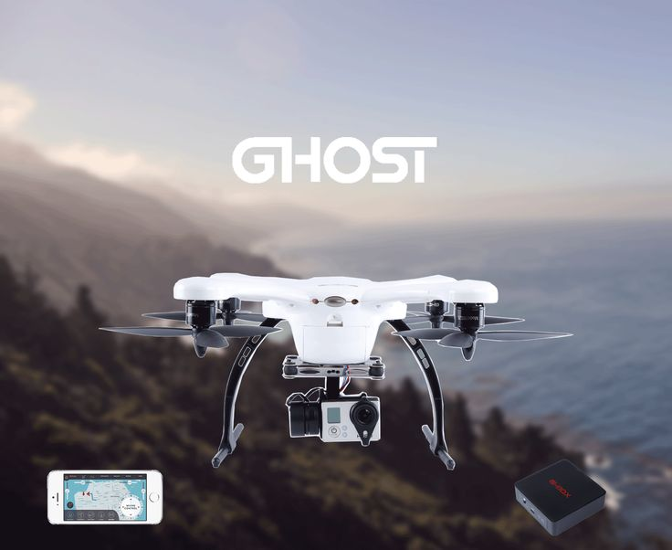 Personal Drone with Camera ...This website has a lot more information about drones that follow you