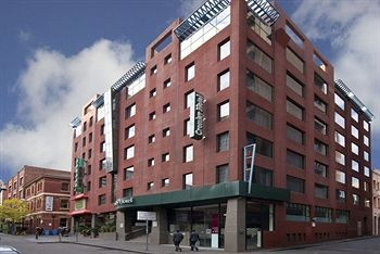 $235 per night Image of Crossley Hotel Melbourne, Melbourne