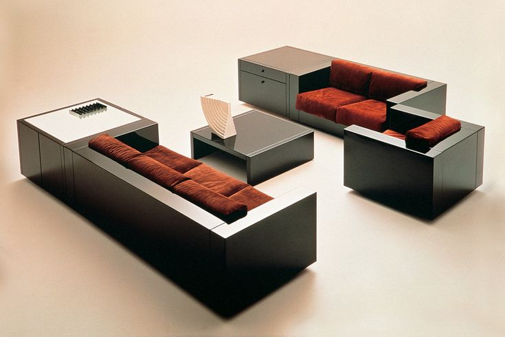 On View | Timeless by Design - NYTimes.com Massimo Vignelli