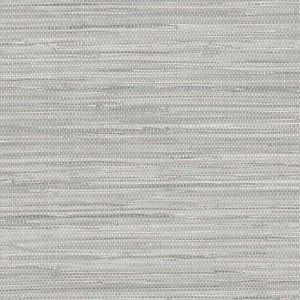 Contemporary Gray Faux Grasscloth Wallpaper | eBay