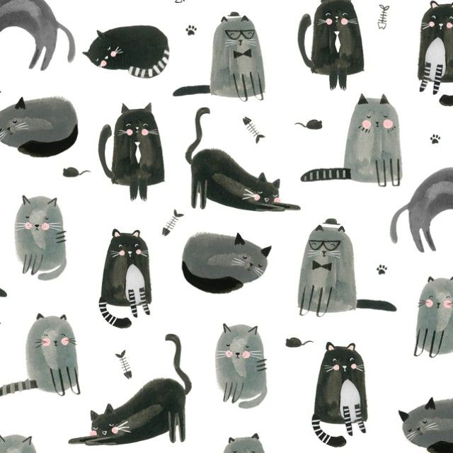 The Moggs range is hand-painted and drawn by MOZI's talented design team, 'Moggs' is better than a dose of catnip & just what our cat loving crew of MOZI friends have patiently been waiting for.
