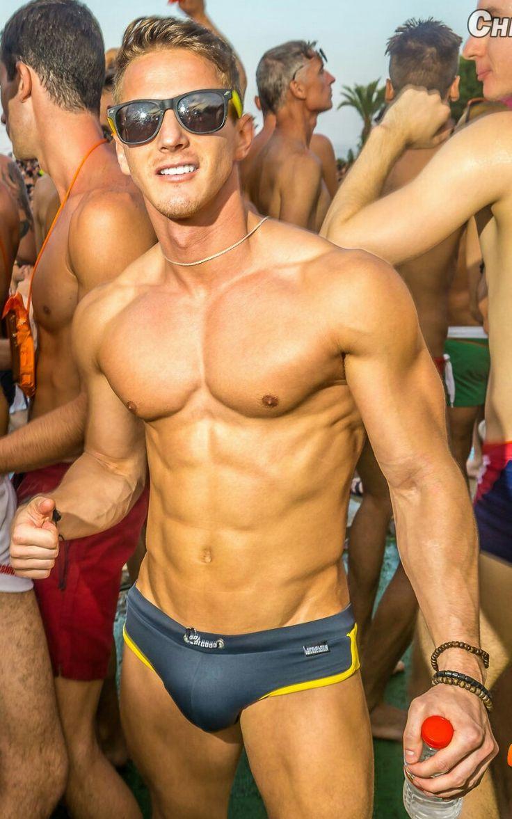 Sun muscle 2 gay