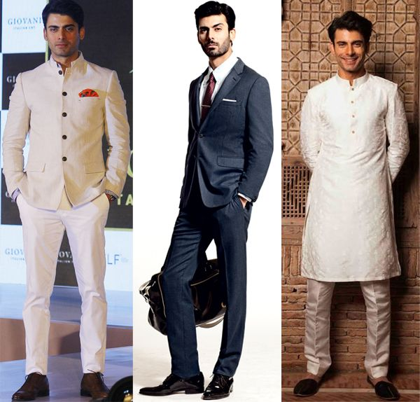 9 Reasons Why Fawad Khan Is The Sexiest Pakistani Import So Far- #FawadKhan…