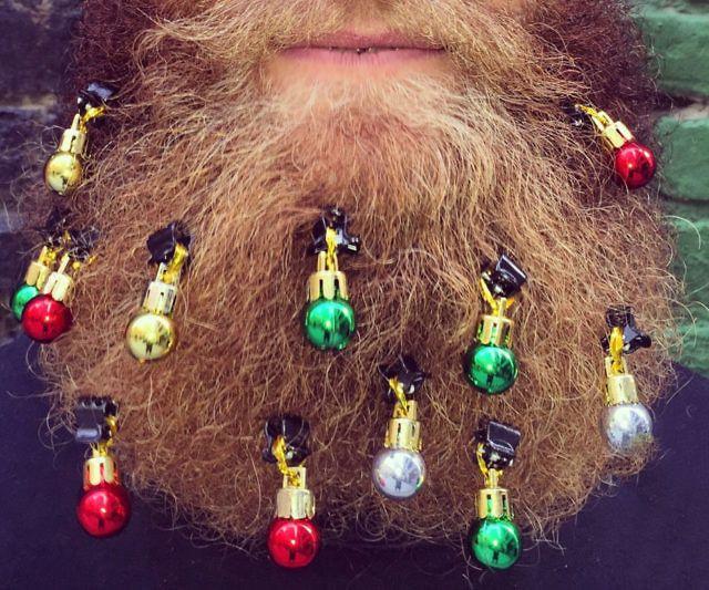 25+ best ideas about Beard christmas ornaments on Pinterest ...