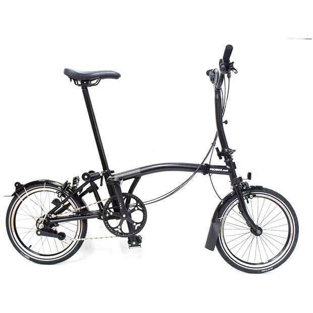Solo esta semana de BLACKFRIDAY Bicicleta Brompton nueva a estrenar por 1.299. Hazte con ella en BKIE. #bicicleta #road #ciclismo #biker #bikerlife #ride #carretera #cycling #lifestyle #cyclingexperience #roadbike #brompton #blackfriday