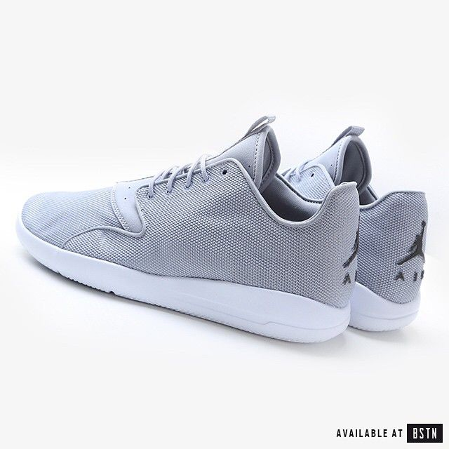 Air Jordan Eclipse grey/white and black/white available now at www.bstnstore.com #bstn #bstnstore #aj #airjordan #eclipse #nike #jumpman