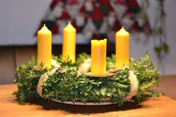 Significado de las velas amarillas - 7 pasos - unComo